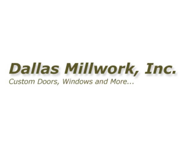 Dallas Millwork, Inc. - Custom Doors
