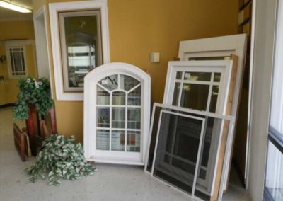 window contractors | building materials