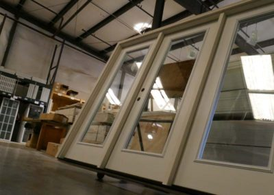 custom doors | French Doors