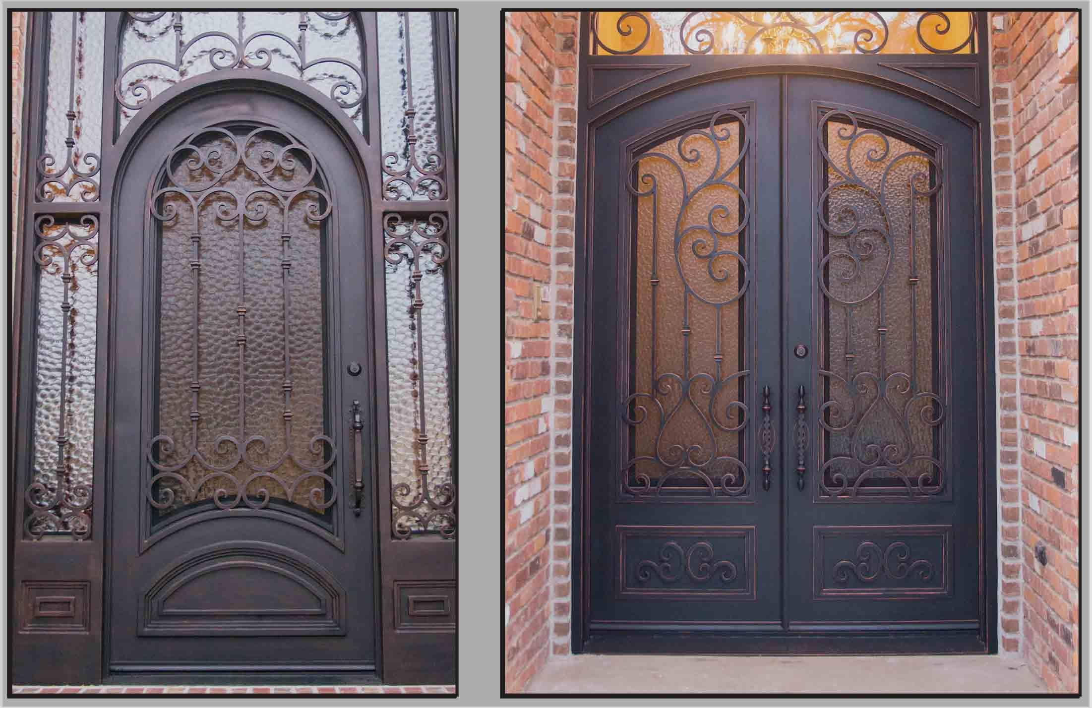 doors 1 & By Design - Kaufman