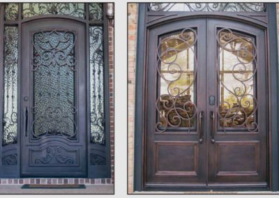 custom doors | Window Front Doors