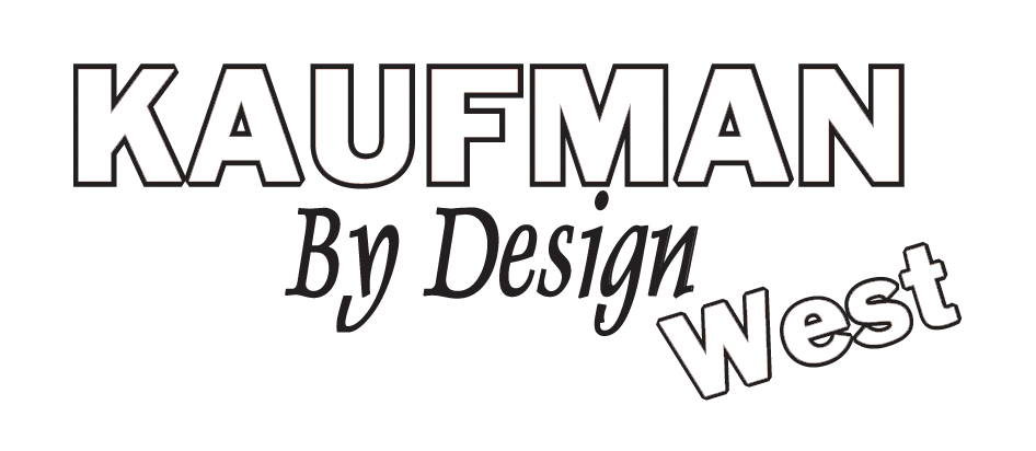Kaufman by Design West logo