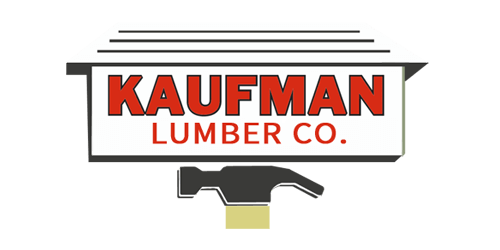 Kaufman Lumber House and Hammer