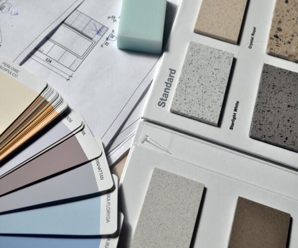 Choosing a Flooring Material