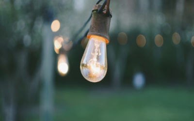 Outdoor Lighting Tips for Summer