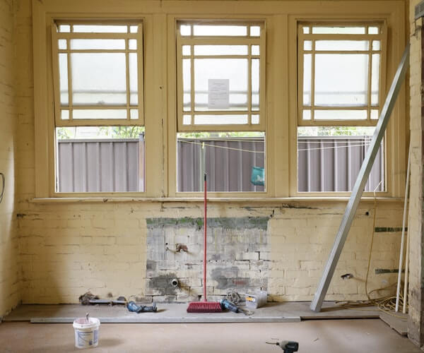 Motivation For Homeowners In The Middle Of A Renovation