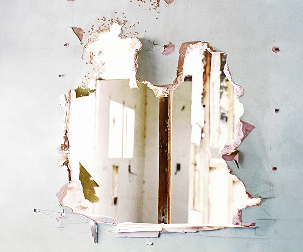 Finding Building Materials and Other Challenges During A Renovation