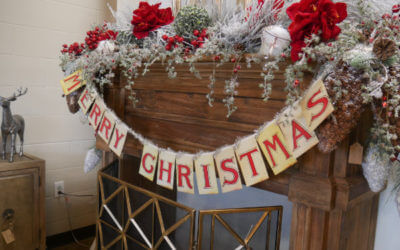 Turn Your Home Decor Into A Christmas Wonderland The Easy Way