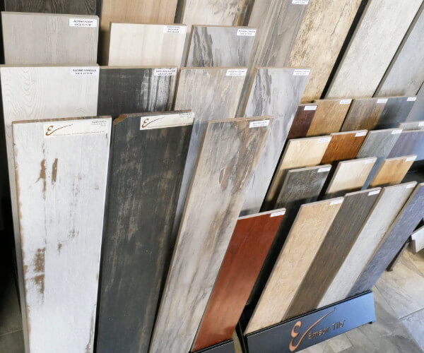 How Flooring Stores Figure Out Your Best Flooring Options
