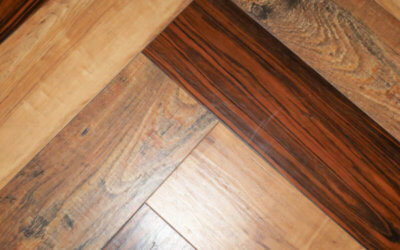 Flooring Trends for 2020