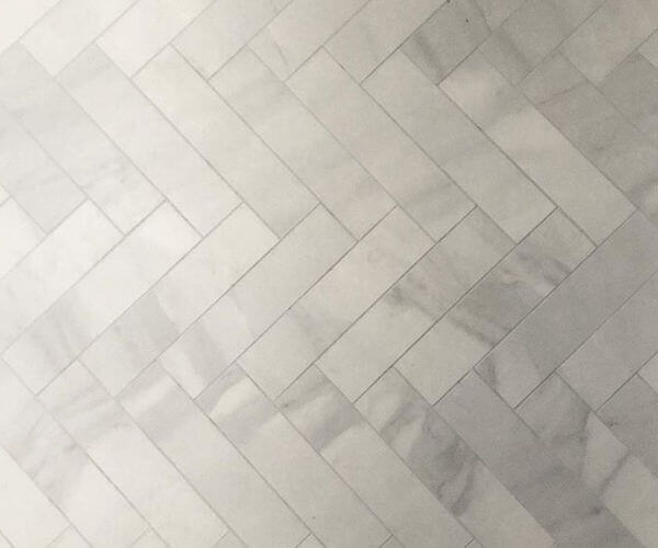 Tile Flooring 1