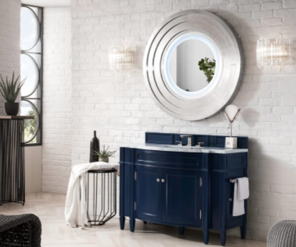 Custom Vanities in Arkansas