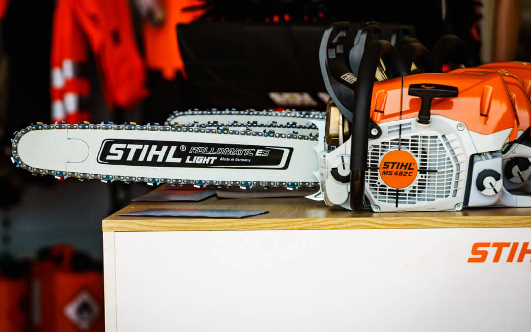 STIHL Dealer Days