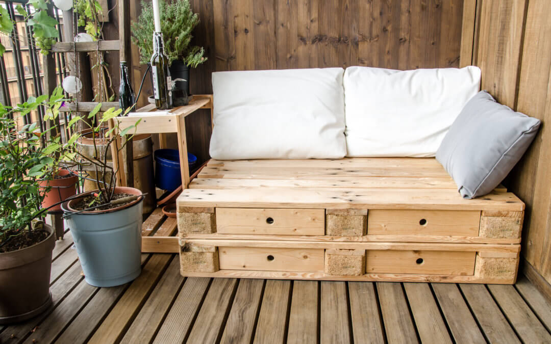 Best DIY Home Projects for Summer