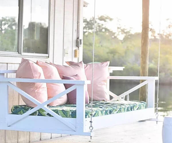 Seating Ideas for Summer Home Improvements