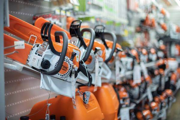 Why STIHL Tools Are On Our Must-Have Christmas List This Year!