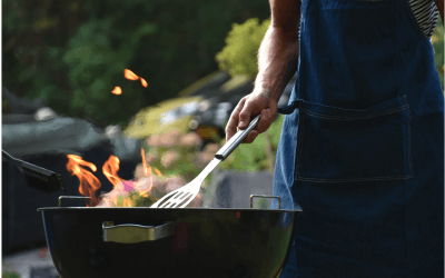 It's Time to Start Thinking About BBQ Season